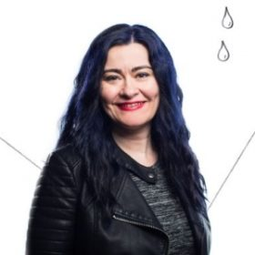 Photo of Banu Örmeci