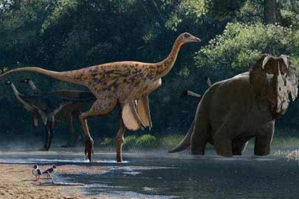 Rativates evadens dinosaur image