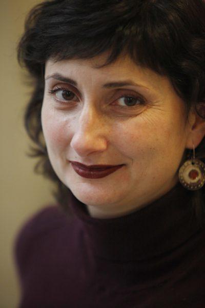 Catherine Khordoc