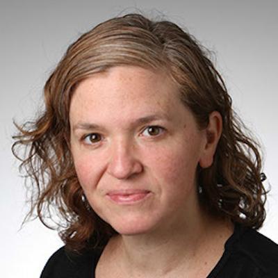 Photo of Chantal Trudel