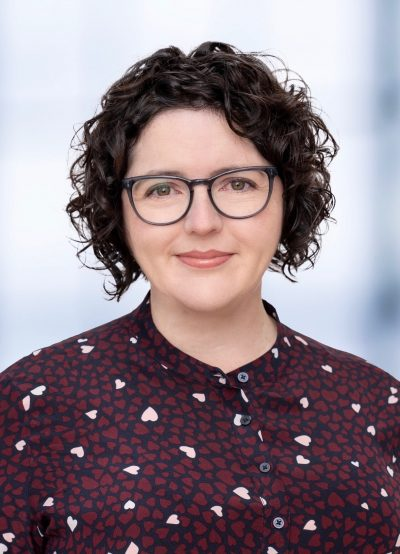 Dr. Erin Tolley, Associate Professor of Political Science is Carleton's newest Canada Research Chair.