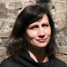 Photo of Sarah Everts