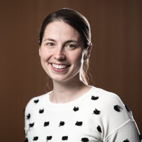 Photo of Cynthia Cruickshank