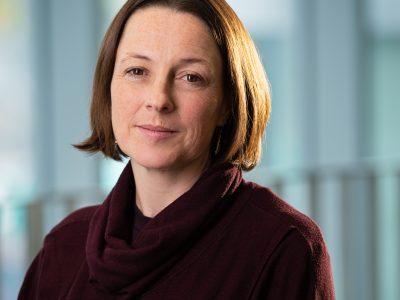 Headshot of Kate Ruff