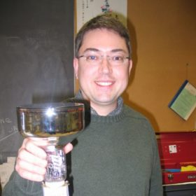 Photo of Mark Boulay