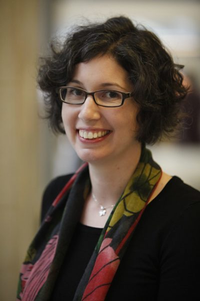Sarah Casteel