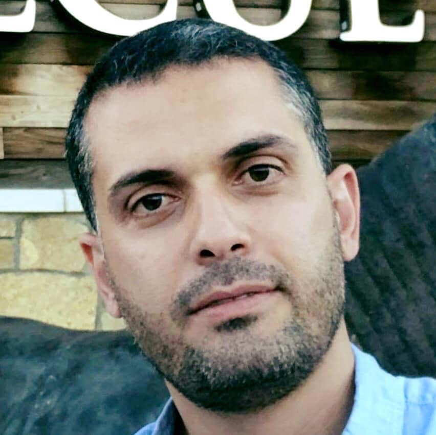 Photo of Tareq Abuimara