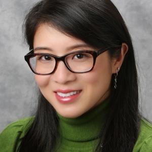 Photo of Winnie Ye