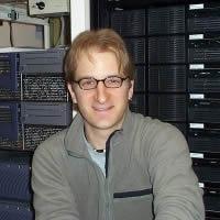 Photo of Alain Bellerive