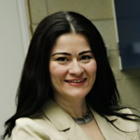 Photo of Banu Örmeci