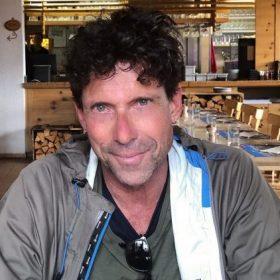 Photo of Robert Barsky