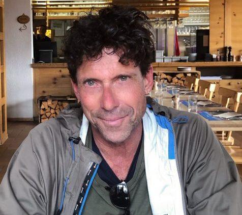 Photo of Robert Barksy