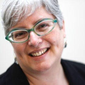 Photo of Ellen Waterman