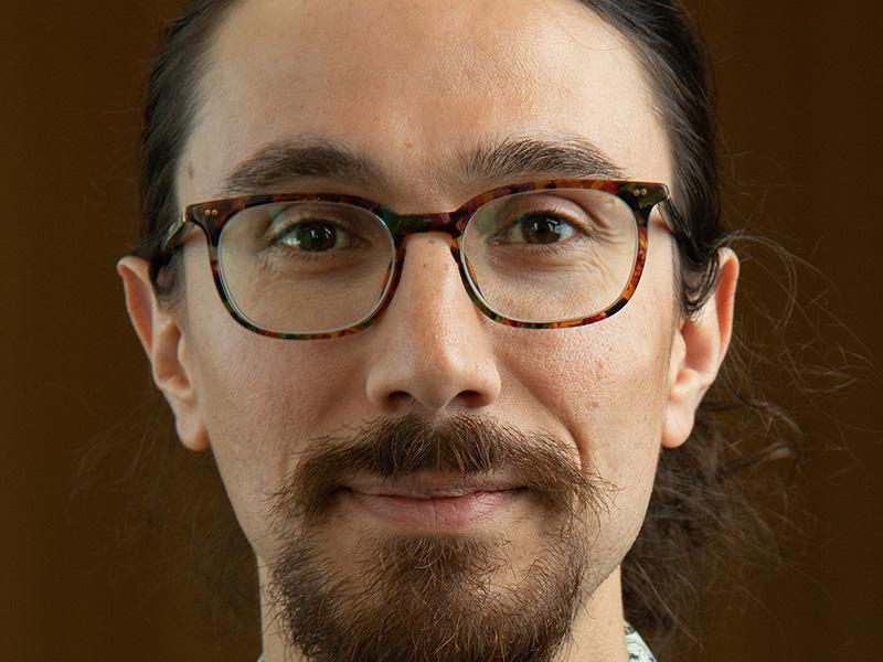 Photo of Mehdi Ammi