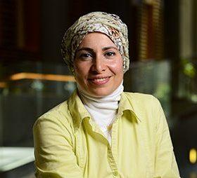 Photo of Nadia Abu-Zahra