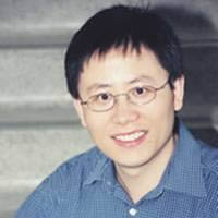 Photo of Peter Liu