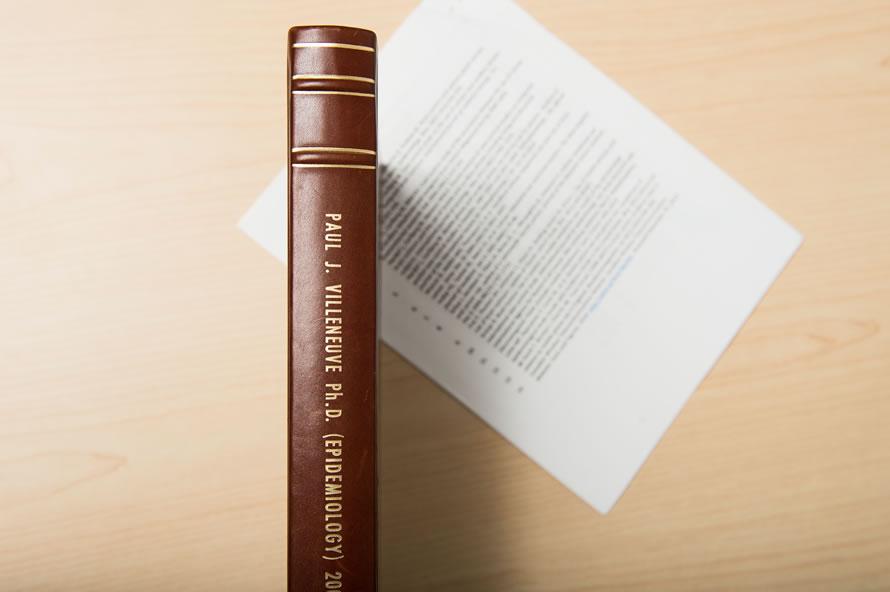 villeneuve-book