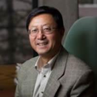Photo of Wayne Wang